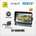 "HD 9"" digital monitor and camera systems BY-08902MS"