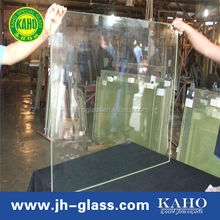 Lead Glass, used in hospital