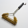 "Top quality 12"" 18"" 21"" #201 bristle grill clean brush sale in Germany"