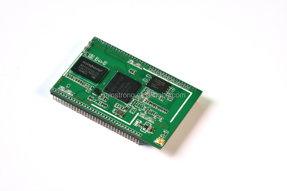 Oolite V3.1 good network wifi module mt7688