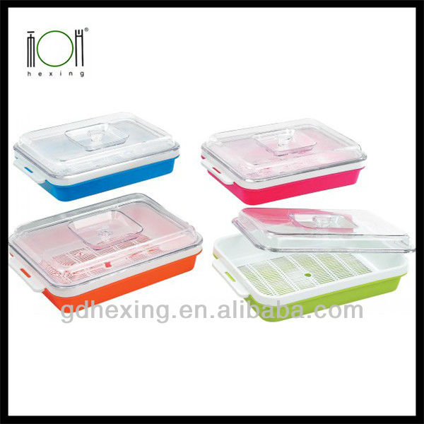 Small Plastic Vegetable Storage Baskets Wholesale