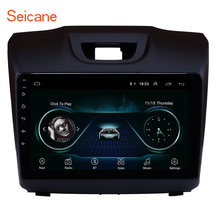 9 inch <strong>Android</strong> 8.1 Touchscreen Car Stereo Multimedia Player for 2015-2017 Chevy Chevrolet S10 with Head Unit WIFI GPS Navigation