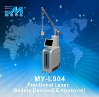 Guangzhou factory MY-L904 best hotest multi fractional co2 laser/ laser co2 fractional(ce approval)