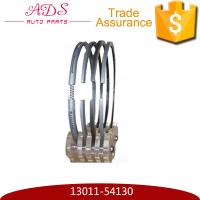 Piston Ring Japan 13011-54130 For HILUX 2WD 5L STD HIACE 5L STD