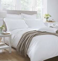 Soft and comfortable home /hotel organic cotton bed linen wholesale