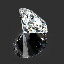 HPHT Loose Polished Diamond Lab Created For Diamond Jewelry