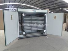 high quality automatic 5000 egg industrial chicken incubators for sale