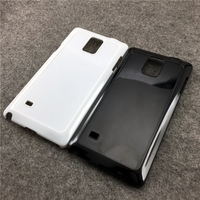Special hot sale mobile phone case pc for samsung note 4