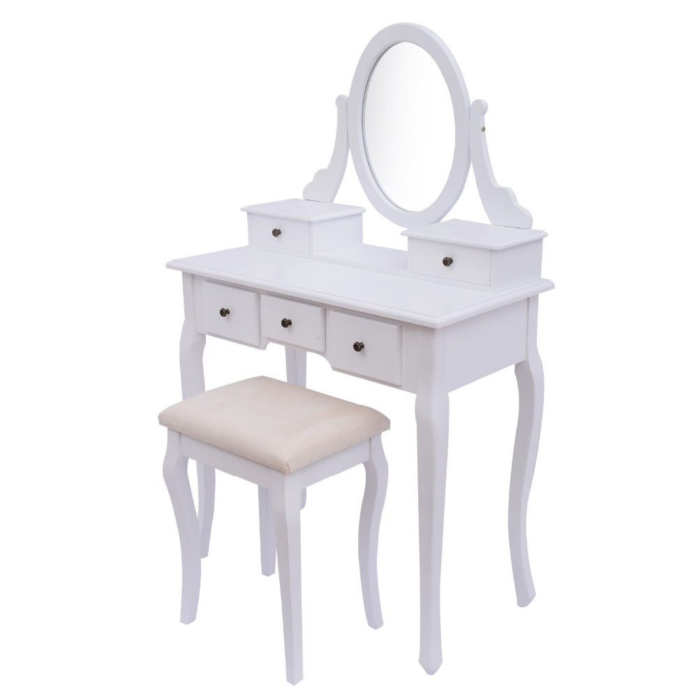 European style beautiful mordern bedroom dressing table