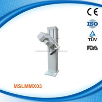 Advanced high frequency medical mammography x ray machine MSLMM03-L