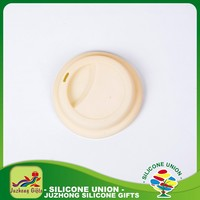 Silicone best quality control superior quality durable coffee cup cover
