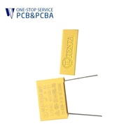 Electronic Components Inverter off High-voltage A004 Film Capacitor