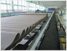 XL100-1800 5 ply corrugated cardboard production line