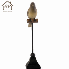 The bird resin furnishing articles interior home decoration items