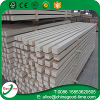 Low Price Poplar Pine LVL Laminated
