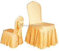 banquet fancy steel cheap spandex chair cover in modern furniture for wedding