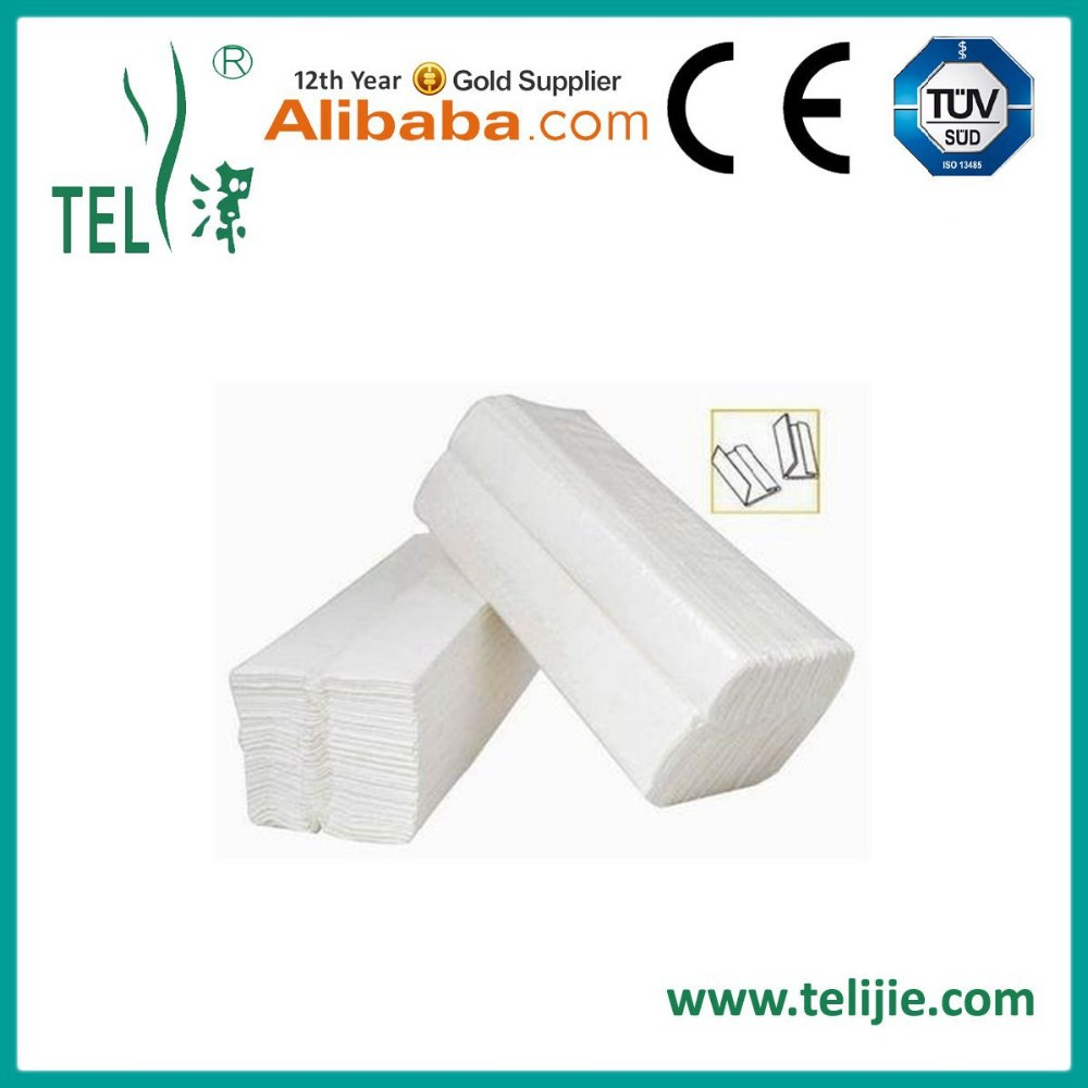 Disposable Medical Hand Towels from professional manufacturer in China