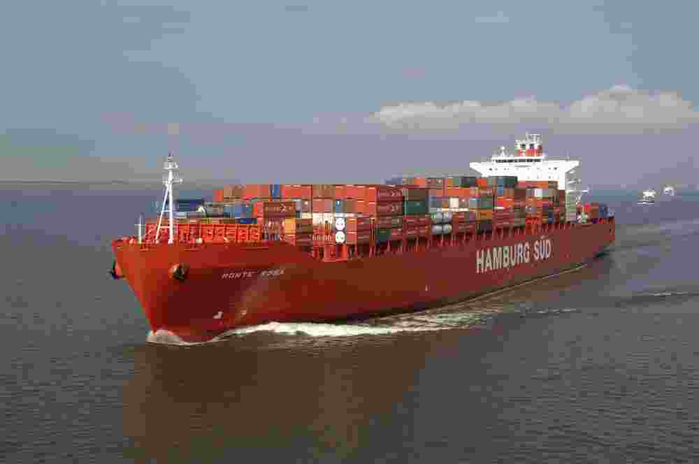 aggio LCL/FCL consolidation lowest price shipping service global logistics tracking from china