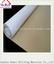 fsk polypropylene aluminum foil faced scrim kraft paper insulation