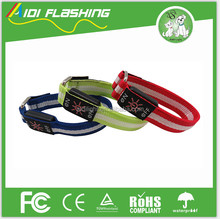 LED Event Promotion Outdoor Night Safety Armband Wristband legband AD09