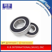 Cheap deep groove ball bearing 6206-2RS made in China bearing