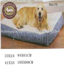2012 china most comfortable pet bed for dogs