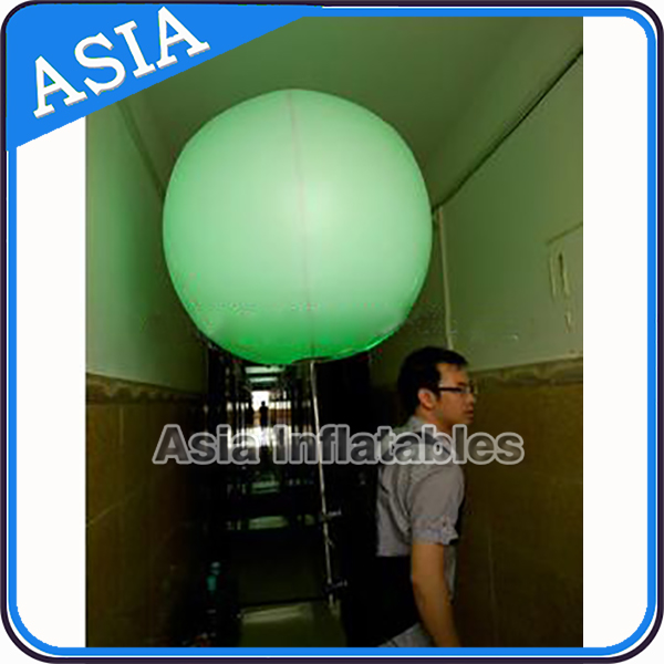 Newest Led Advertising Nightlight balloon Backpack Light