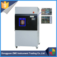 Solar Radiation Aging Test Equipment