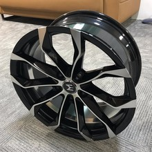 17/18/19 inch japan design Newest Sports/mag Wheel
