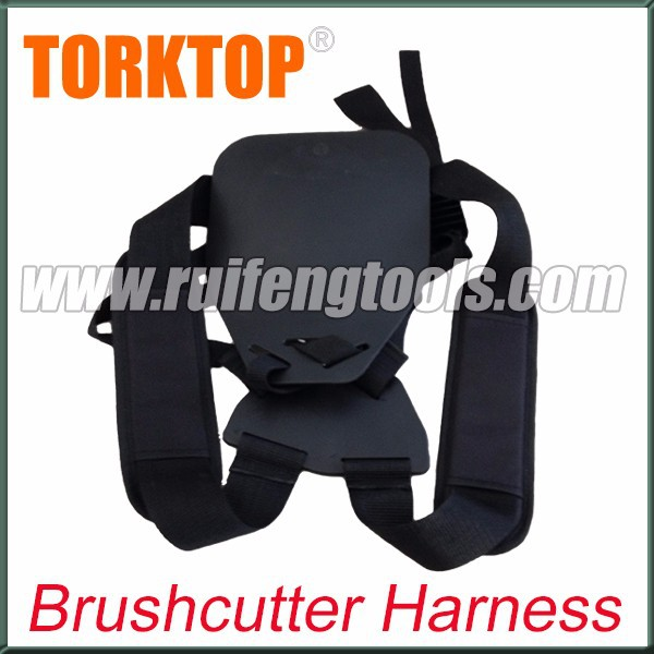 Harness For Brush Cutter