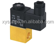 HIGH QUALITY 2V SERIES 2/2 WAY SOLENOID VALVE