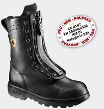 HAIX Special Fighter Fire fighter boot