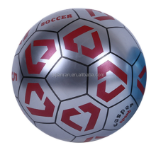 Inflatable pvc printing ball with various design