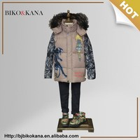 BIKOKANA Kids Clothing Fashion Outwear