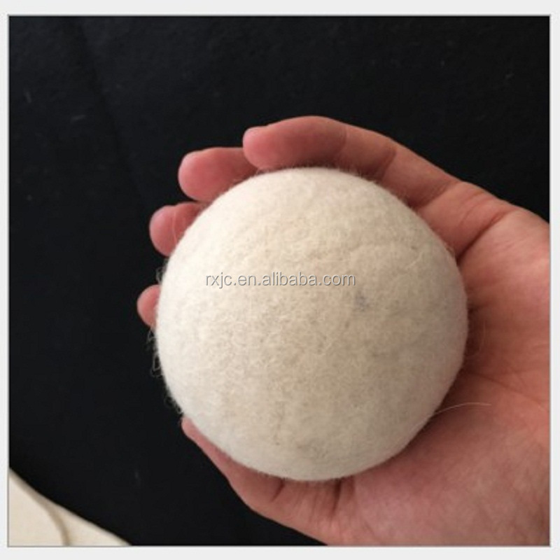 Bulk Wholesale High Quality 100% Pure Natural Wool dyer Balls