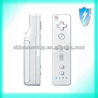 New white for wii remote controller