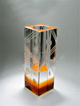High end good quality crystal vases with reasonable price