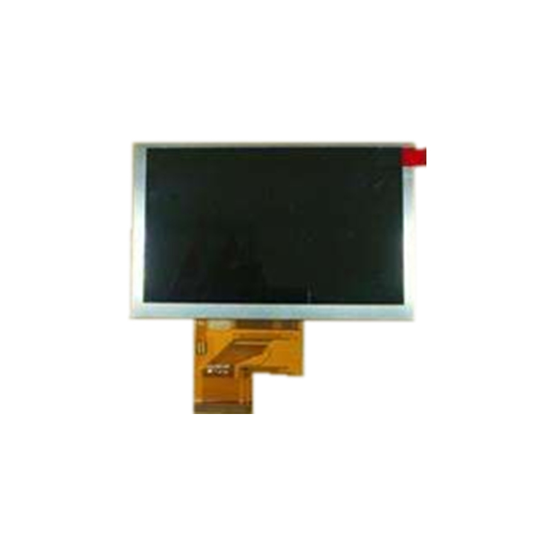 Top Quality AUO lcd screen outdoor high luminance With Long-term warranty Support