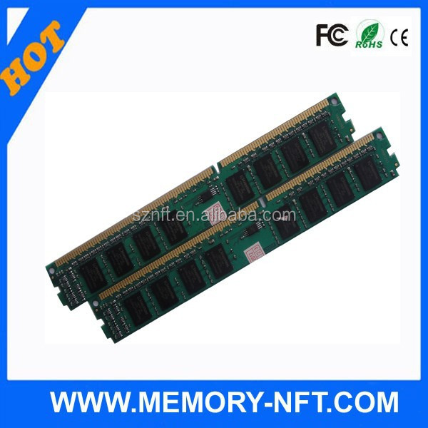 Compatible all motherboards computer Memory Ram DDR3 with fully tested