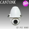 1080P Mini outdoor speed dome PTZ ip camera with 10x zoom