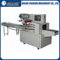Quick parameter settings Semi-Automatic commercial packing machines