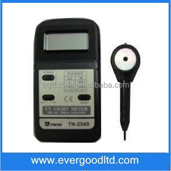 TN-2340 The Taine UV Irradiation Meter(UV Intensity Meter)