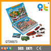 Early Learning Toys Magnetic Jigsaw Puzzle