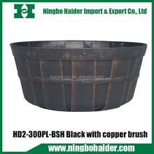 China supplier plastic nursery pots with the best price