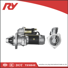 RUNYING Innovative Products 2017 24V Truck Diesel Starter For NISSAN PE6 PD6
