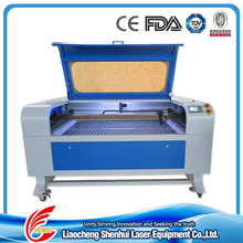 cheap beautiful design co2 small mini wood sample hobby laser engraving cutting machine price for sale