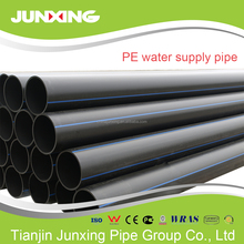 ISO standard pvc upvc cpvc hdpe pipes 600mm mdpe high pressure pipes fit