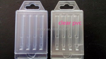 PVC telescopic plastic tool box 12*110-160MM