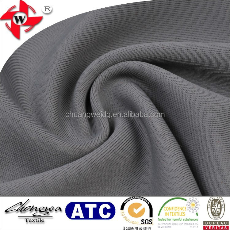matte nylon lycra fabric composition 82% nylon 18% spandex/stretch fabric for beachwear