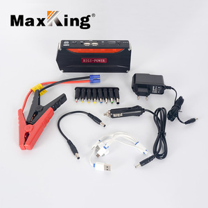 Newest car battery jumper car jump starter hammer car booster for emergency use/power